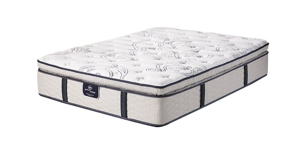Serta Roswell Super Pillow Top Mattress
